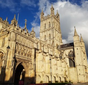 Cathedrals and Churches I've Visited on my Travels
